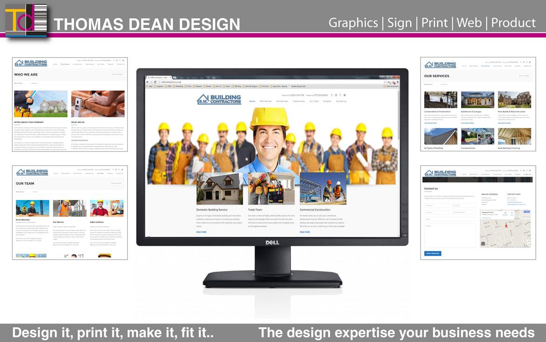 SMB Website