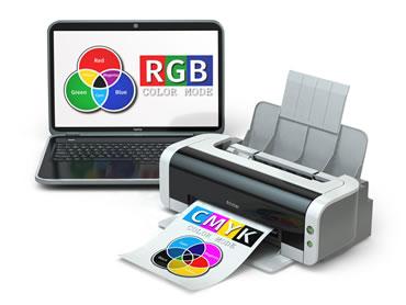 Digital & Laser Printing
