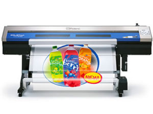 Format Printing