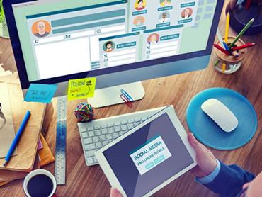 Online Site Management