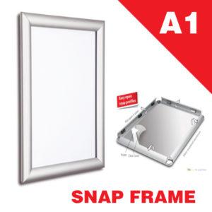 Poster-Frames