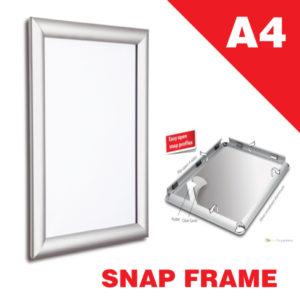 Poster-Frames-A4