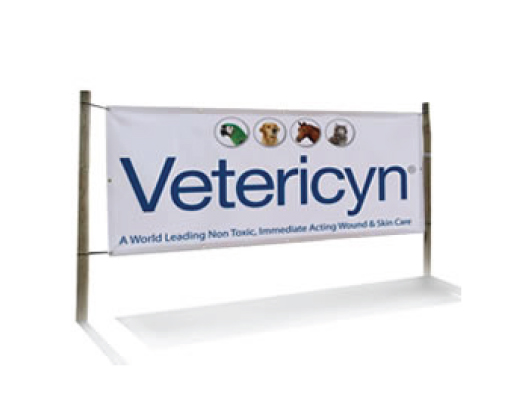 PVC Sign Banners