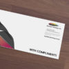business company card