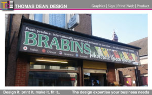Brabins Greengrocers