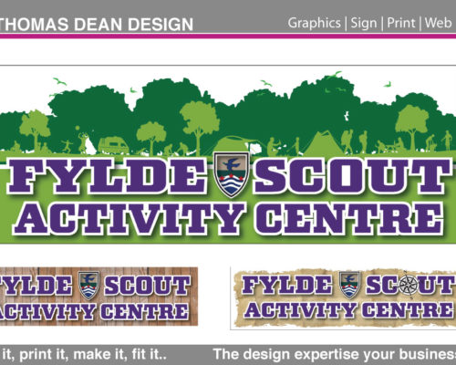 Fylde Scout Activity Centre