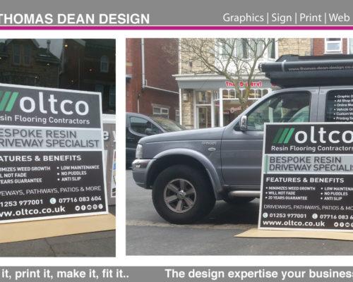 Oltco Trade Boards