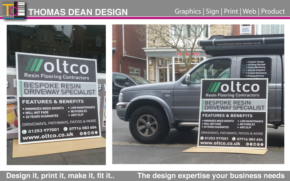 Oltco Trade Boards