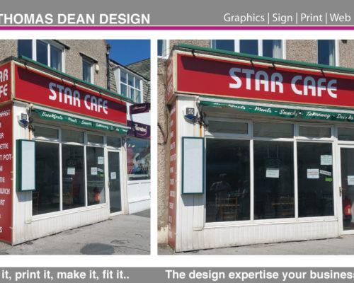 Star Coffee Shop – Bispham