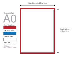 Business Flyer A0 - 594 x 1680mm-01