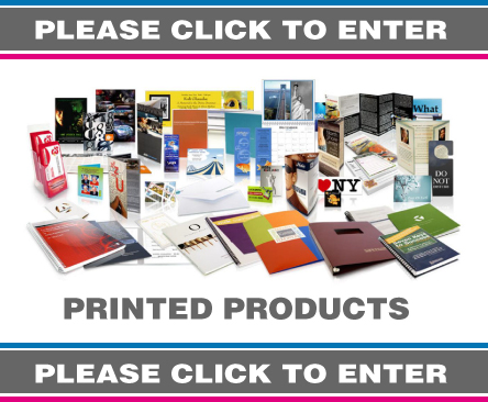 All Printing Products