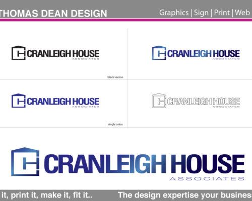 Cranleigh House Logo
