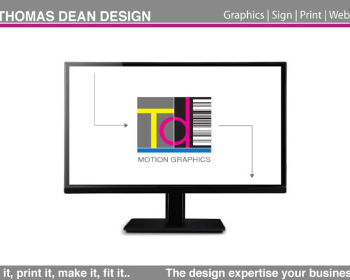 Motion Graphics TDD